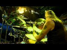 Iron Maiden - Flight 666 [Full Concert]