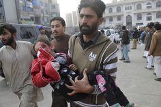 Terror President: Obama Fails To Blame Taliban For Mass School Murder In Pakistan