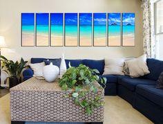 Seascapes Canvas Print #Seascape #Art #Canvas globalnaturecrafts.com