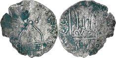 Srebrennik Tracking | Bein Numismatics Vladimir The Great, Grand Prince, Triquetra, Islamic World, Oclock, Seals, Coins, Auction, Rooms
