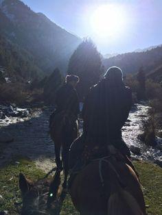 Tuyuk, Yssyk-Ata Kyrgyzstan