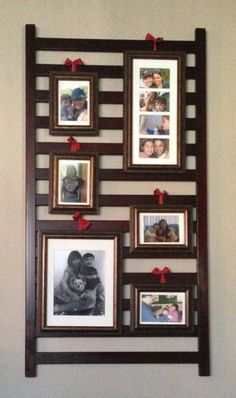 Wow I LOVE this idea! Now I know what to do with this part of the crib, it's just sitting by the closet.