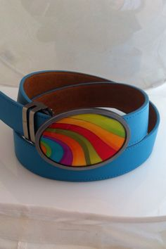 Newest large oval buckle. Belt, Bracelets, Leather, Accessories, Jewelry, Fashion, Belts, Moda, Jewlery