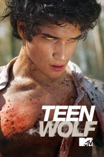 Teen Wolf (MTV). A somewhat awkward teen is attacked by a werewolf and inherits the curse itself, as well as the enemies that come with it.