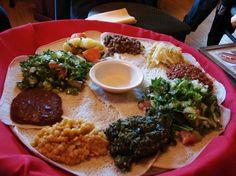 Foodies love Ann Arbor, Michigan
