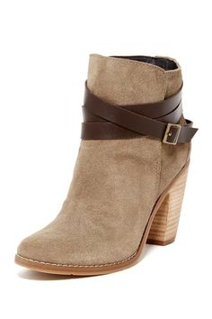 Calia Bootie by Dolce Vita on @HauteLook.  Love!!