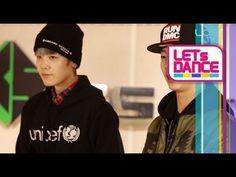 Let's Dance: B.A.P_ONE SHOT(원 샷) [ENG/CHN SUB] - YouTube
