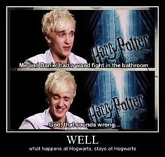 Harry Potter Jokes...