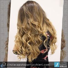 Noi gli artisti, tu l'opera d'arte.. #cinziacaputoparrucchieri  #degradejoelle - Cinzia Caputo Parrucchieri centro Degradé Joelle Via Mastelloni, angolo piazza De Gasperi (NUOVA SEDE) - Foggia ✆ 0881 889118 www.cinziacaputoparrucchieri.com #foggia #longhair #igers #hairstyle #robadadonne #fashionhair #blonde #centeodegradejoelle #ootd