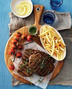 Steaks-main