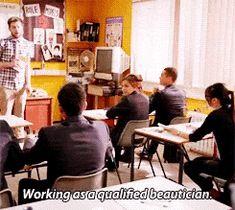 Bad Education, Jack Whitehall