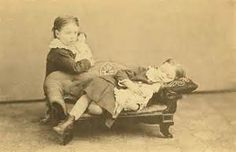 post mortem photography - Bing images