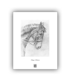 Custom Brand this Giclée print from our Equine Lifestyle gallery. Use it as a Award, Contest or Branded Tournament Gift. Get Noticed. Say it with Art.