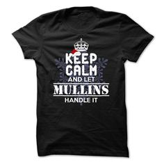 awesome MULLINS  -Special For Christmas