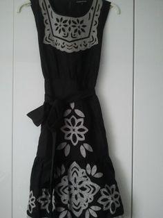 Sie haben was zu verkaufen? Selbst verkaufen WAREHOUSE Kleid Pippa Middelton, Schwarz,