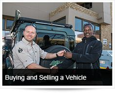 Arrive Alive South Africa | Buying and Selling a Vehicle – Informed decisions and the Vehicle Retailer