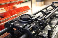 Slidekamera ATLAS MODULAR #slidekamera #filmmaking #videoproduction #cinematography #movie #modular