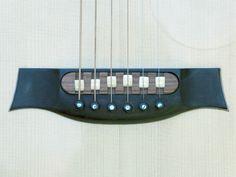 Portland Guitar - Custom Acoustic Guitars | Handmade Guitars | Acoustic Guitars | Luthier