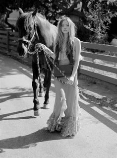 ChiccaStyle: Gypsy Girl