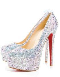 ... louboutins ... louboutins ... louboutins... wish I could wear heels!