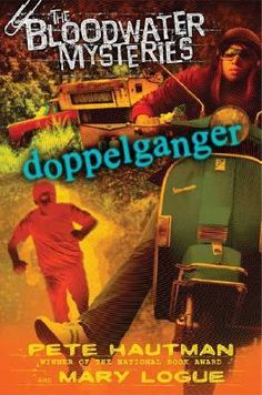 Doppelganger (Bloodwater Mysteries, #3)
