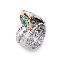 The online boutique of creative jewellery G.Kabirski   100479 K