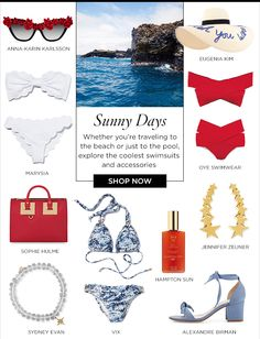 Bergdorf Goodman: What to pack for Fourth of July weekend | Milled