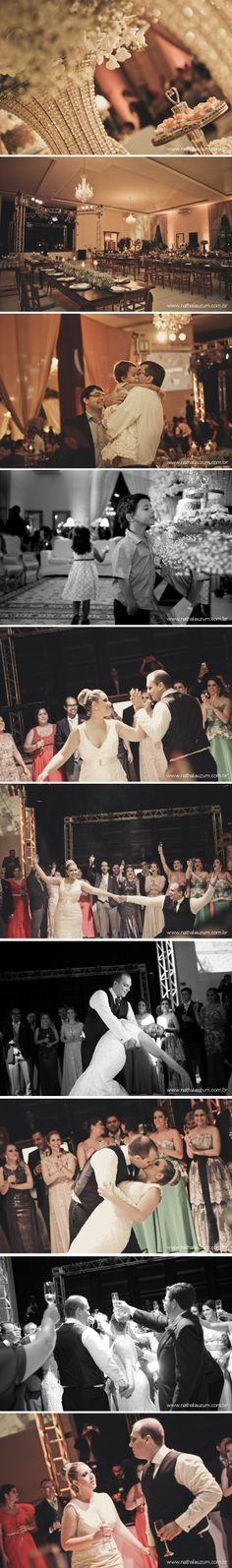 WEDDING: RAPHAEL DA ROCHA & MARIANA TOSCANO