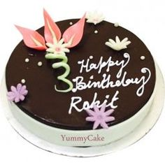 Online Midnight Cake Delivery In Noida Buy Birthday