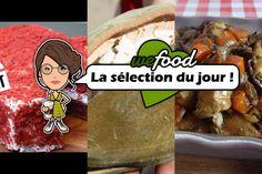 [SuperCracotte aime] La selection du jour   @hervecuisine @wecook_fr @bistrotmagazine @hervecuisine @wecook_fr @bistrotmagazine @cuisineaddict