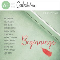 I am one of the contributors for We Are The Contributors Project #2!