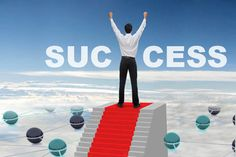 3 Must to #things to become #successful