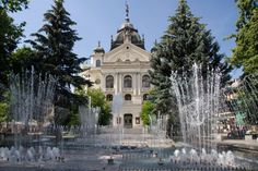 state theatre slovakia kosice