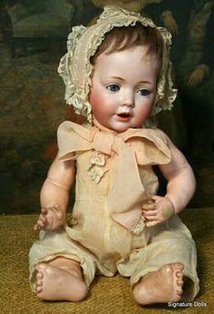 Kestner Hilda doll