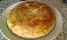 Быстрый пирог с молодой капустой (мультиварка Redmond RMC-01)