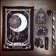 Image result for tarot de vampiros