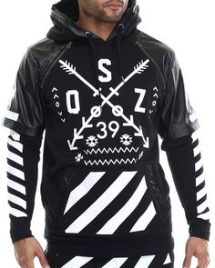 Love this O S Z Layered Raglan - Sleeve Pullover Hoodie on DrJays and only for $53.99. Take 20% off your next DrJays purchase (EXCLUSIONS APPLY). Click on the image above to get your discount.