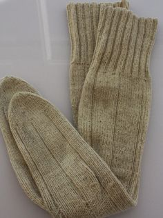 Vintage Aran Sweater | Fishermans jumper | Wayside flower - Wayside Flower