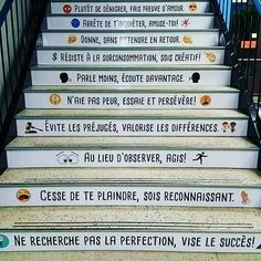 Vie Positive, Daily Positive Affirmations, Words Quotes, Life Quotes, French Expressions, Quote Citation, Father Quotes, Self Empowerment, French Quotes