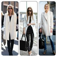 We Are Having Major Coat Envy This Fall! http://blog.comeswithbaggage.com/181/