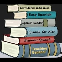 I consider myself a bit of an expert after having purchased (and/ or borrowed from the library) tons of books for kids in Spanish. I now review...