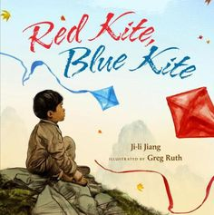 Historical Fiction. The little boy and baba loved flying kites. Baba got taken to a labor camp and couldn't see him. He finally came home and they flew kites all day.
