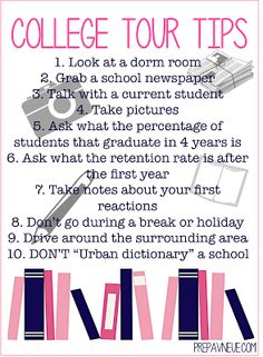 5 Things You Should Do on the First Day of College Classes | High ...
