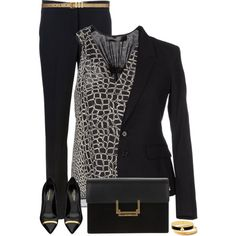Untitled #184 by anaalex on Polyvore