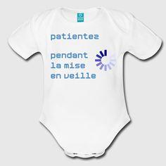 imprim/é en France. otshirt Future biologiste comme Maman Body b/éb/é Humour Cadeau Bodie 100/% Coton