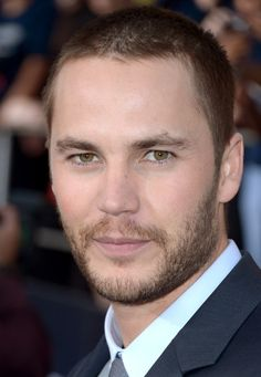 ☆Taylor Kitsch☆♡ - Bing Images
