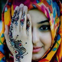 henna tattoo. www.facebook.com/Welcome.Morocco
