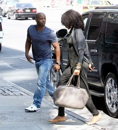 Kelly Rowland Husband | Photos: Kelly Rowland And Her Boyfriend Visit Blue Ivy, Beyonce, Jay-Z ...