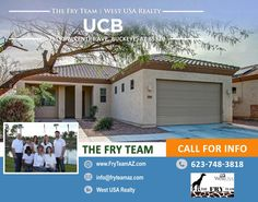 """We went under contract on this """"Walking Distance To All Amenities Buckeye Home"""" * If you are looking to sell or buy a home, let The Fry Team make it simple for you... CALL 623-748-3818 or visit us at www.FryTeamAZ.com for more information. * #UCB #Residential #HomeForSale #CentreAvenue #Buckeye #AZ #RealEstate #TheFryTeam #HomeBuying #HomeSelling #WestUSARealty"""