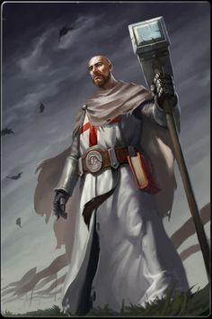 War Cleric (1)
